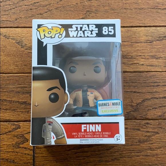Funko POP! Star Wars Finn 85